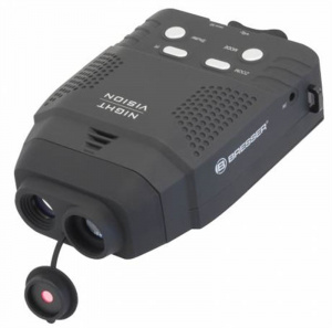 Bresser 3x14 Digital Night Vision Monocular w/reco