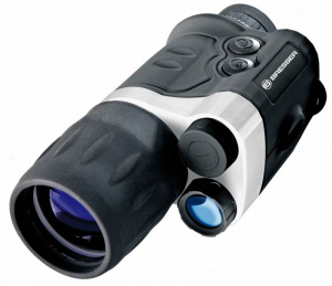 Bresser NightSpy 3x42 Night Vision Scope