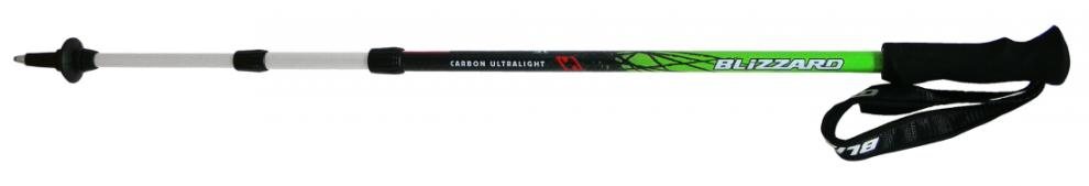 Trekové hole BLIZZARD CARBON ULTRA LIGHT